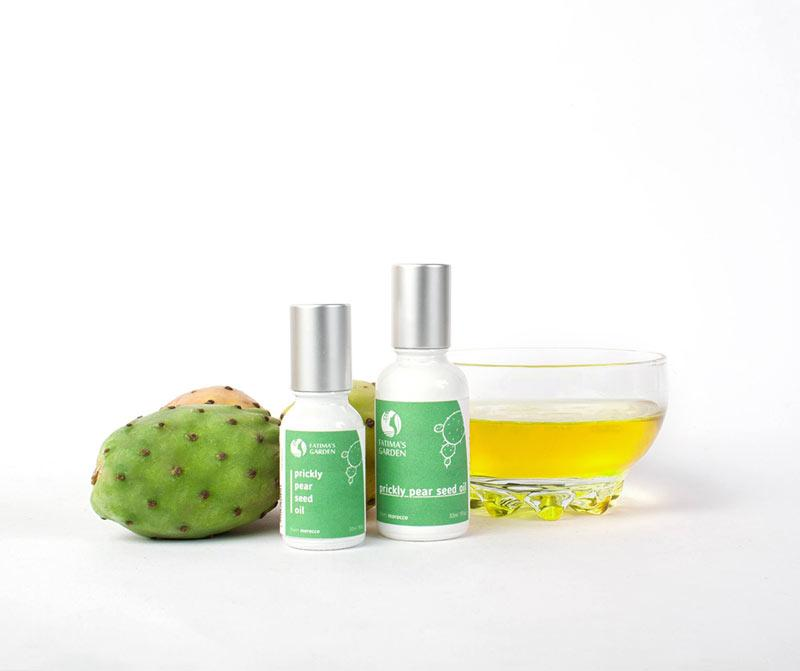 Cosmetic Prickly Peer Seed Oil