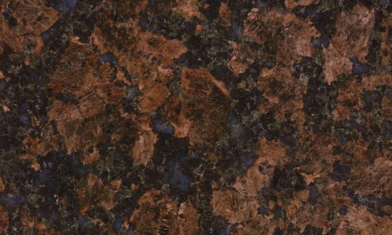 Brown Granite -