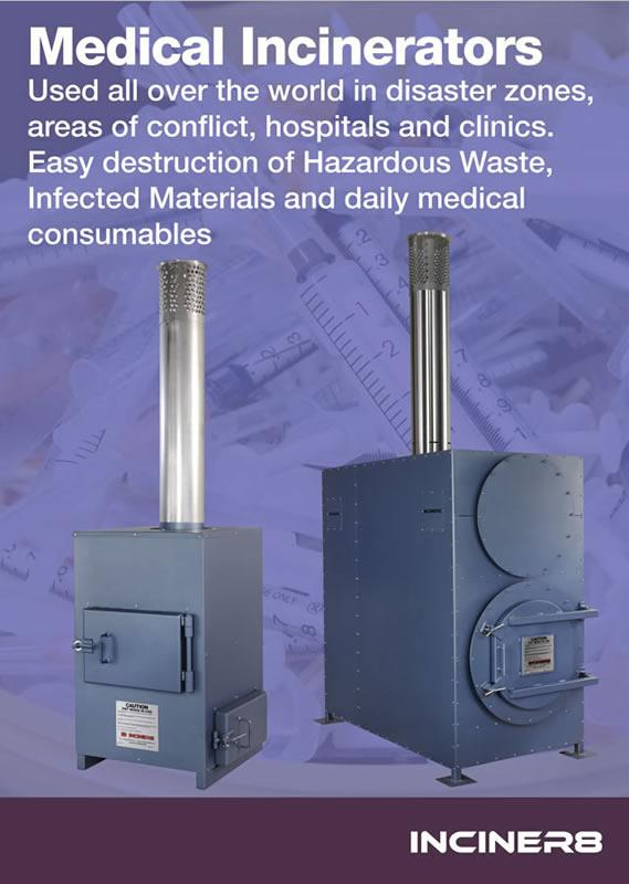 Medical Waste Incinerators
