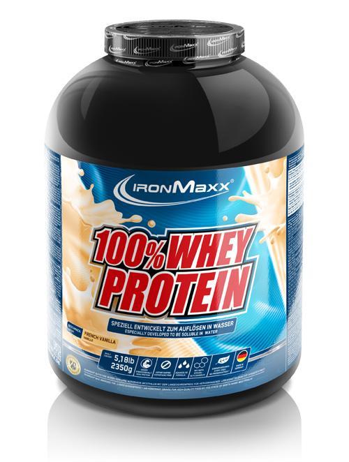 100%_Whey_Protein - Whey Protein
