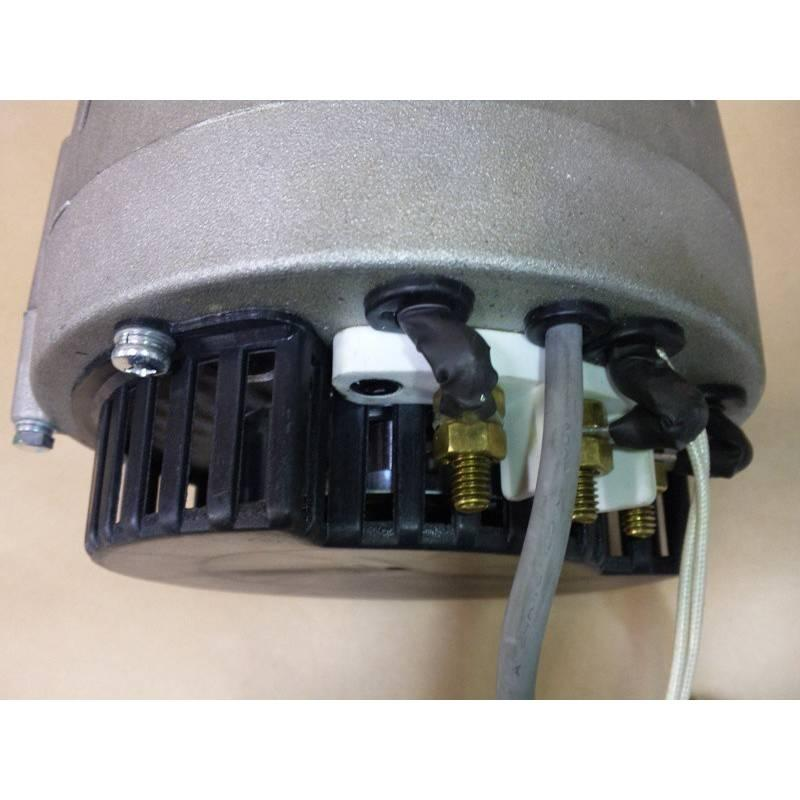 Moteur Motenergy, Me0907 Brushless, Refroidit Par Air - Moteurs synchrones