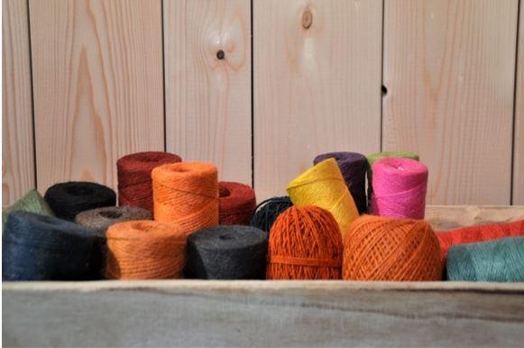 Jute Decorative Products - Natural & Sustainable Decoration