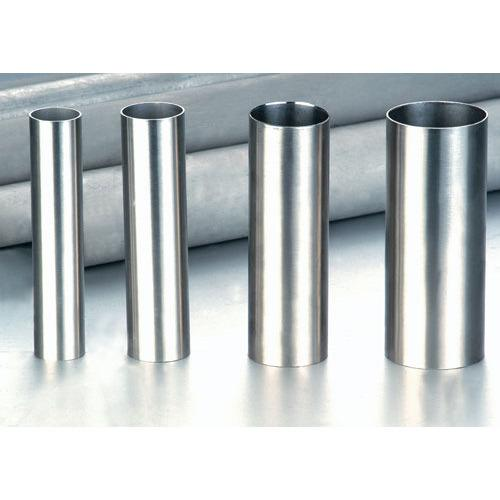 STAINLESS STEEL ASTM A269 PIPES AND TUBES
