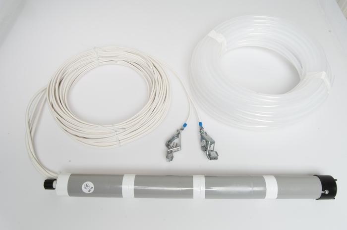 Grundwasserentnahmepumpensystem COMET-COMBI - null