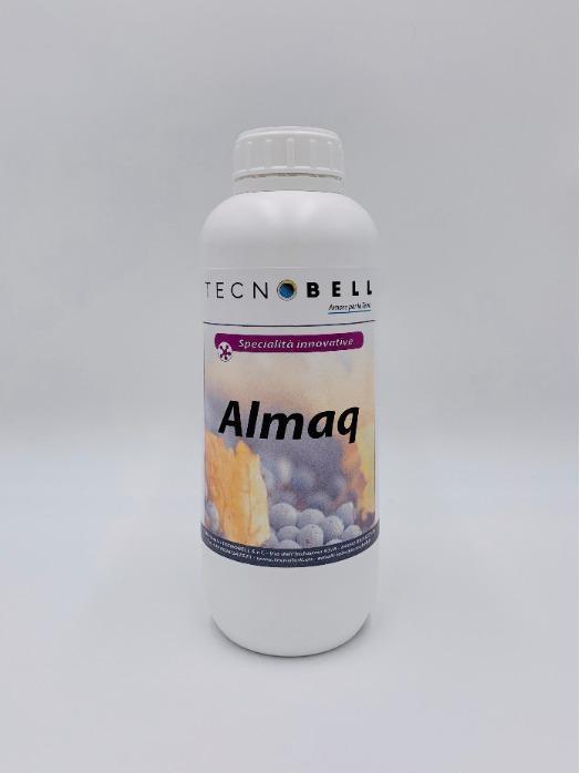 ALMAQ - Inducteur de résistance des plantes