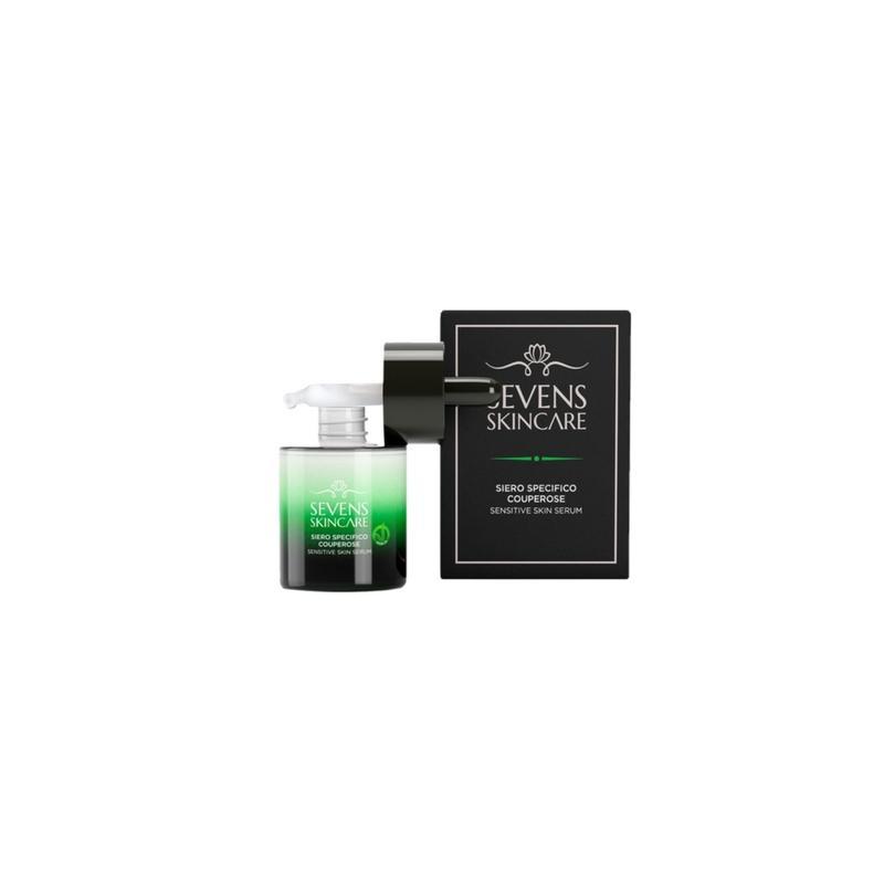 Siero Specifico Couperose - Cosmetico Professionale