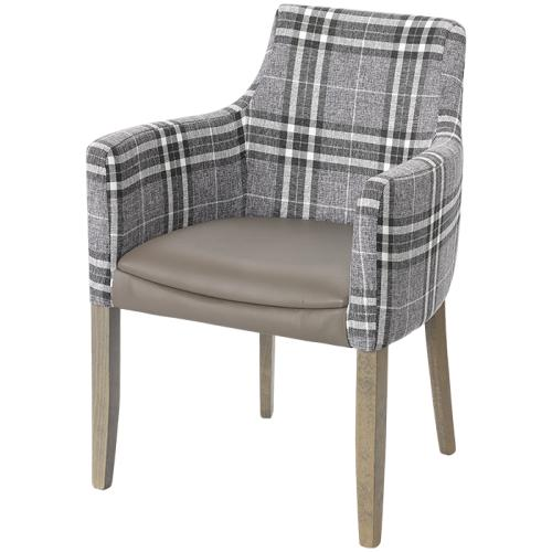 Upholstered Chair Maddy - Upholstered Chairs