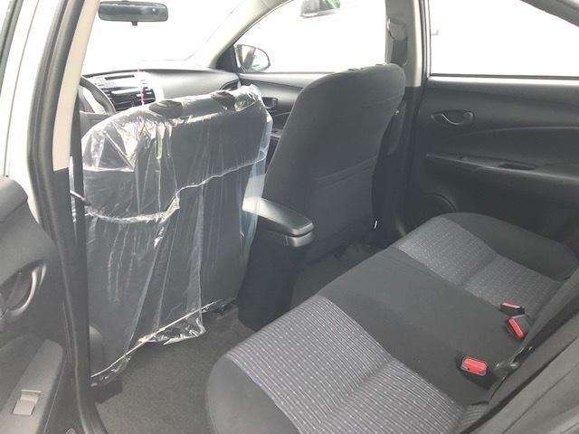 Toyota Yaris 1.4l Access - Cars