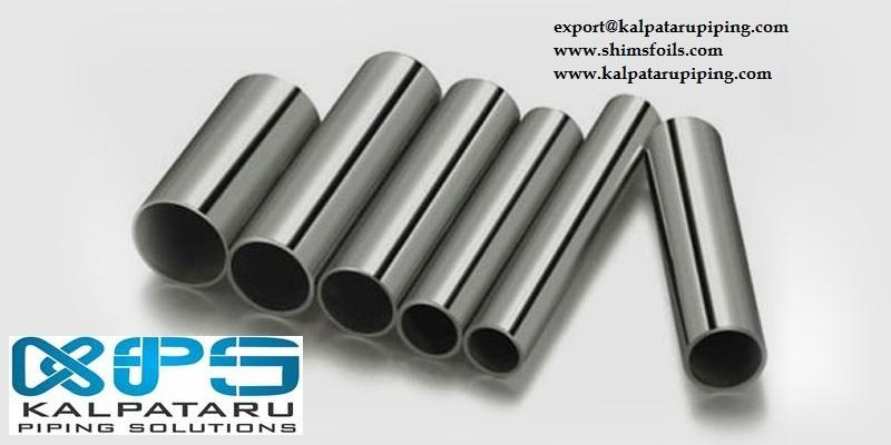 Stainless Steel 347/347H Pipes & Tubes.