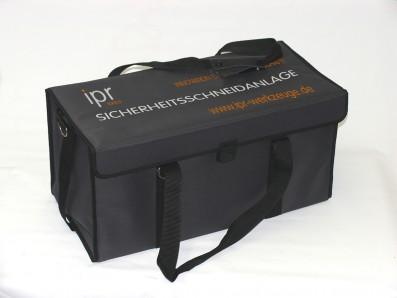 Cases and bags - Tool bag for ipr safety cutting system