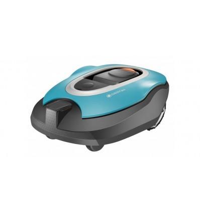 Tondeuse robot - GARDENA SILENO R100LI