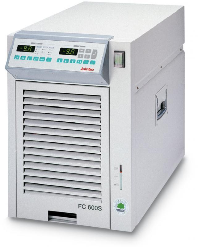 FC600S - Chillers / Recirculadores de refrigeração - Chillers / Recirculadores de refrigeração