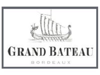 Bordeaux white wine AOC - Grand Bâteau Blanc