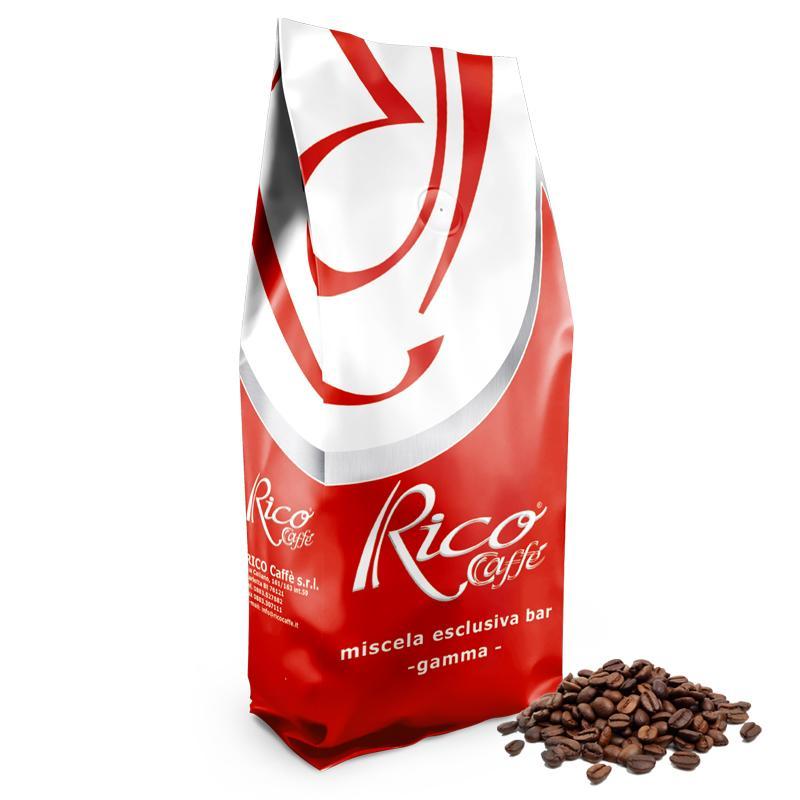 Miscela Di Caffè In Grani Gamma - null