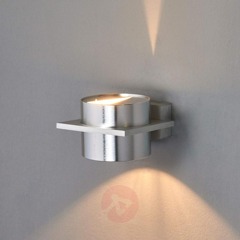 Ultra-modern designer wall light EOLO - design-hotel-lighting