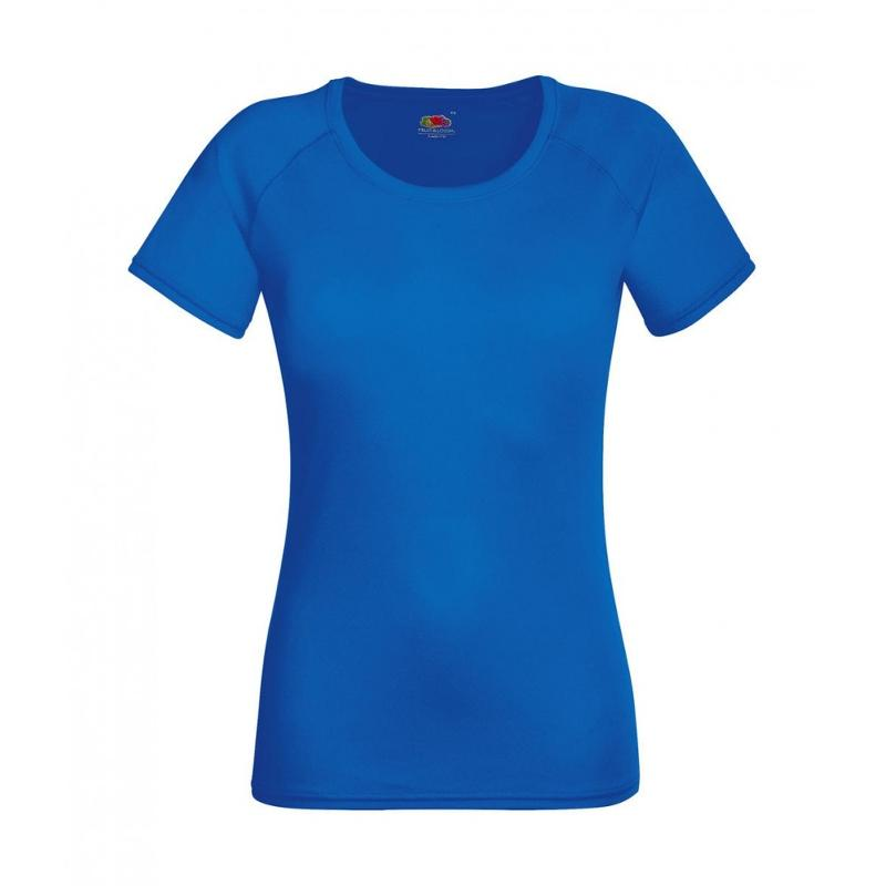 Tee-shirt Fit femme Performance - Hauts manches courtes