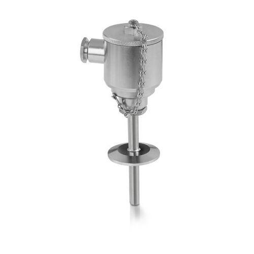 OPTITEMP TRA-H10 - Pt100 temperature probe / IP65 / for hygienic applications