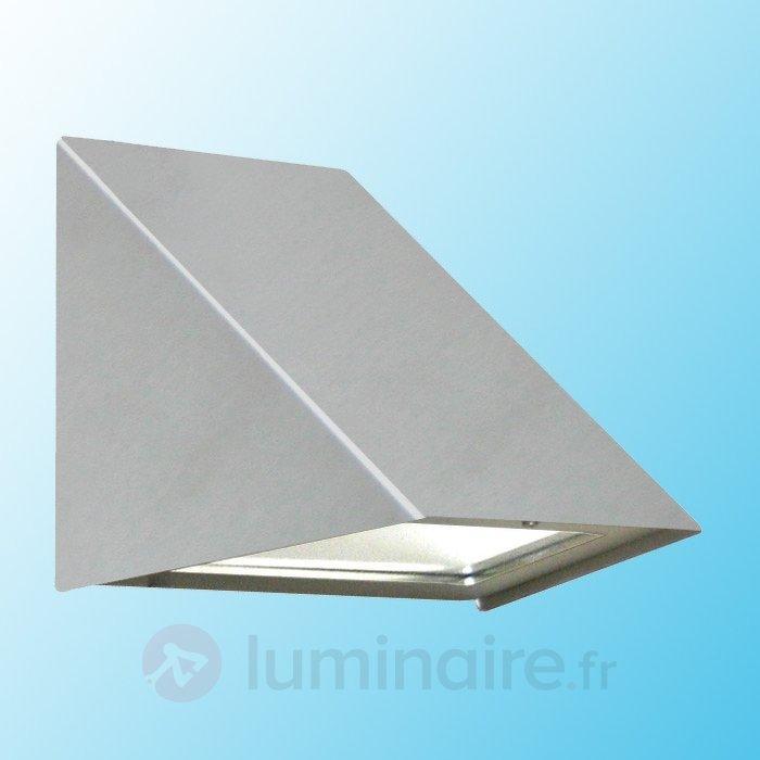 Elégante applique d'extérieur LED CANDIDA - Appliques d'extérieur LED