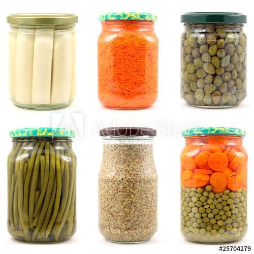 Import export de conserves - conserves de fruits, conserves de légumes, conserves de tomate