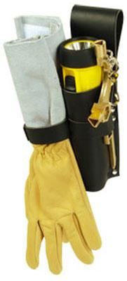 FIREMAN ACCESSORY HOLSTER (GLOVES/KEY/FLASHLIGHT) - Suits Accessories