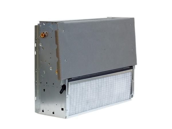 Ventilconvettori ad incasso con inverter ESTRO FFi - ESTRO FFi 1 - 8 kW