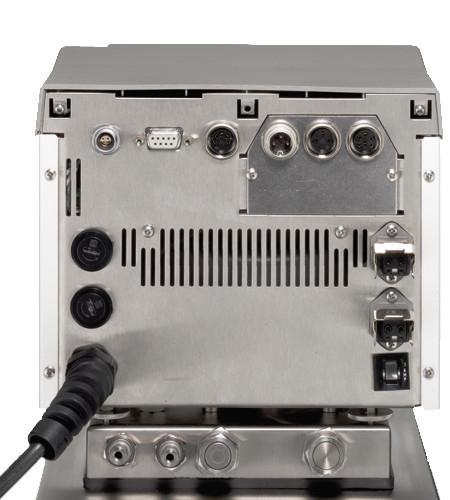 FP52-SL - Circulatiethermostaten voor ultra-lage temperature -