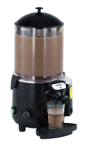Chocolatière 10l Noire - Distributeurs De Boissons