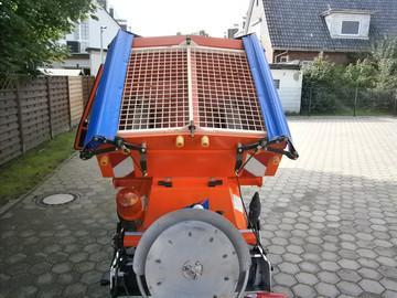 Used machinery - C 2.42