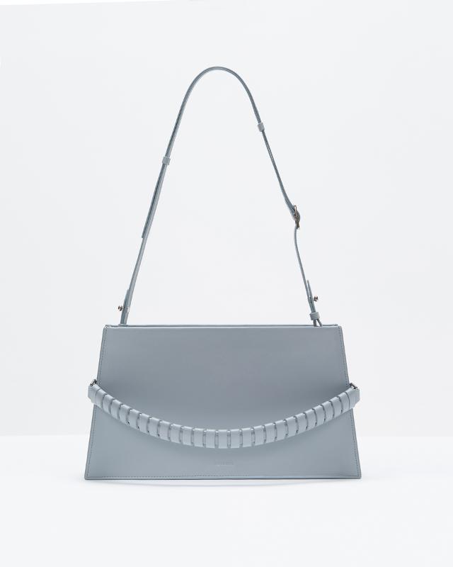 Bag Handle Powder Blue - ARTICLES