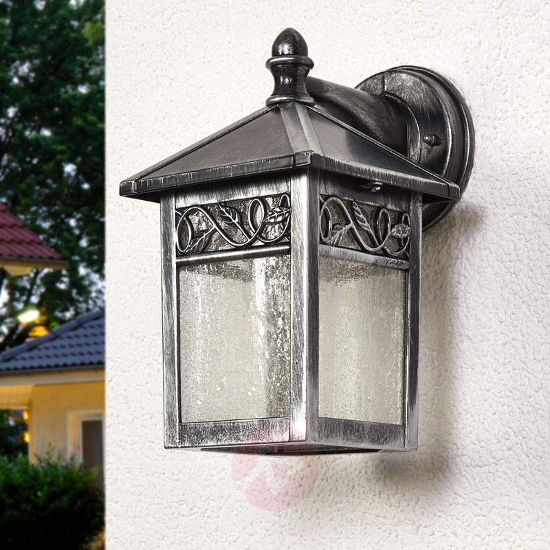 Winchcombe Outside Wall Light Elegantly Designed - Outdoor Wall Lights