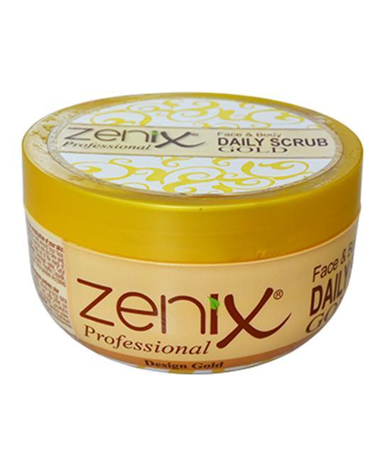 Zenix Daily Scrub - Skin Care