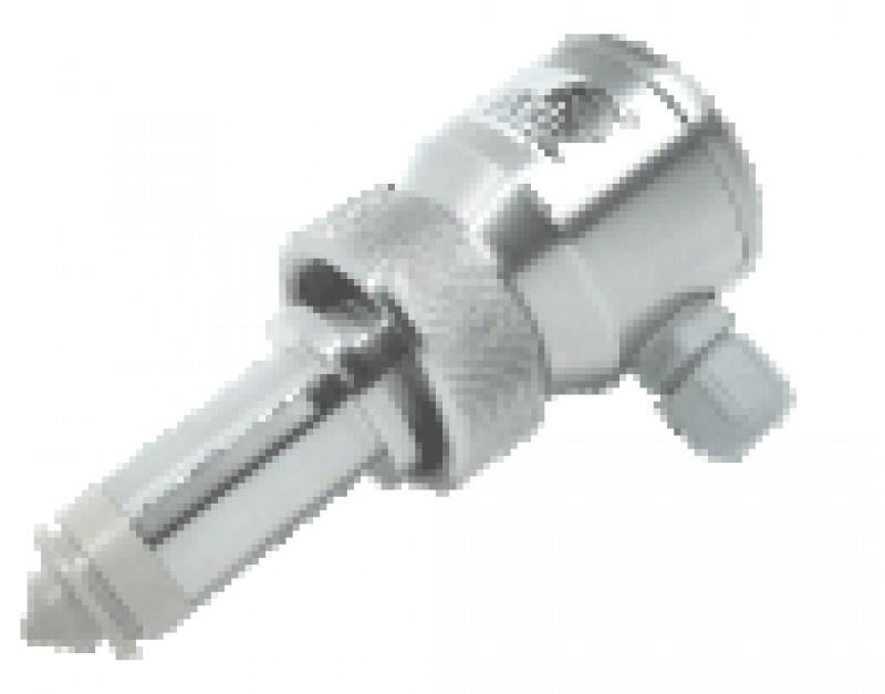 Fill level limit switch SMW...I - Fill level limit switch for the food industriy