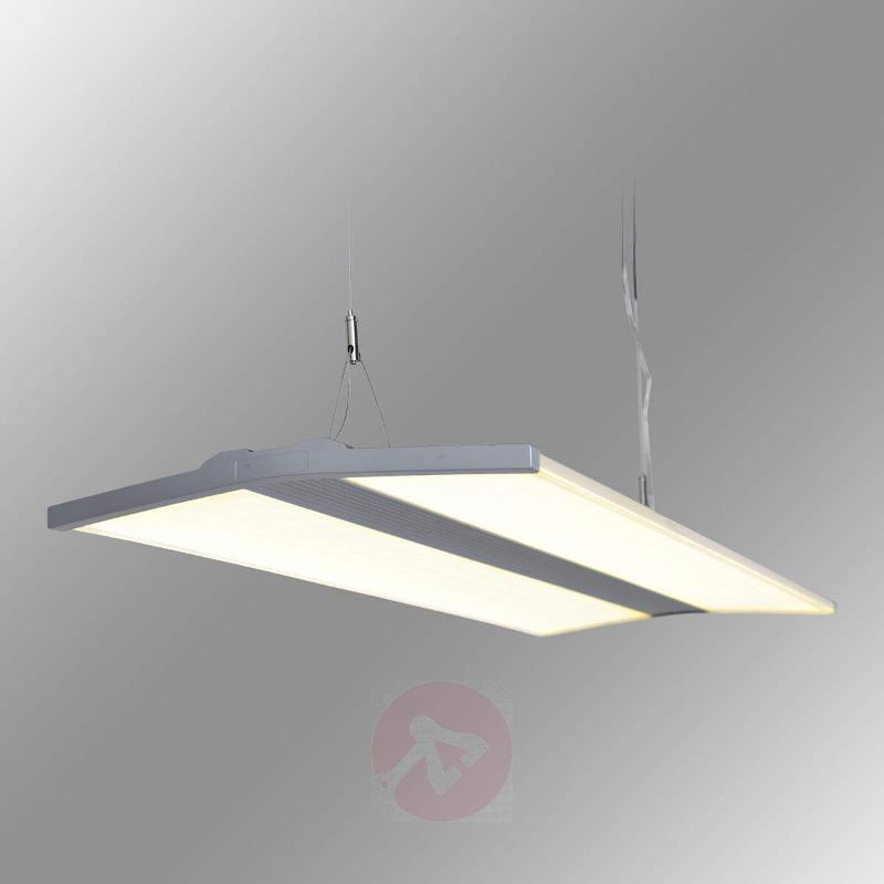 Office Hanging Light Colette With LEDs   Pendant Lighting ...