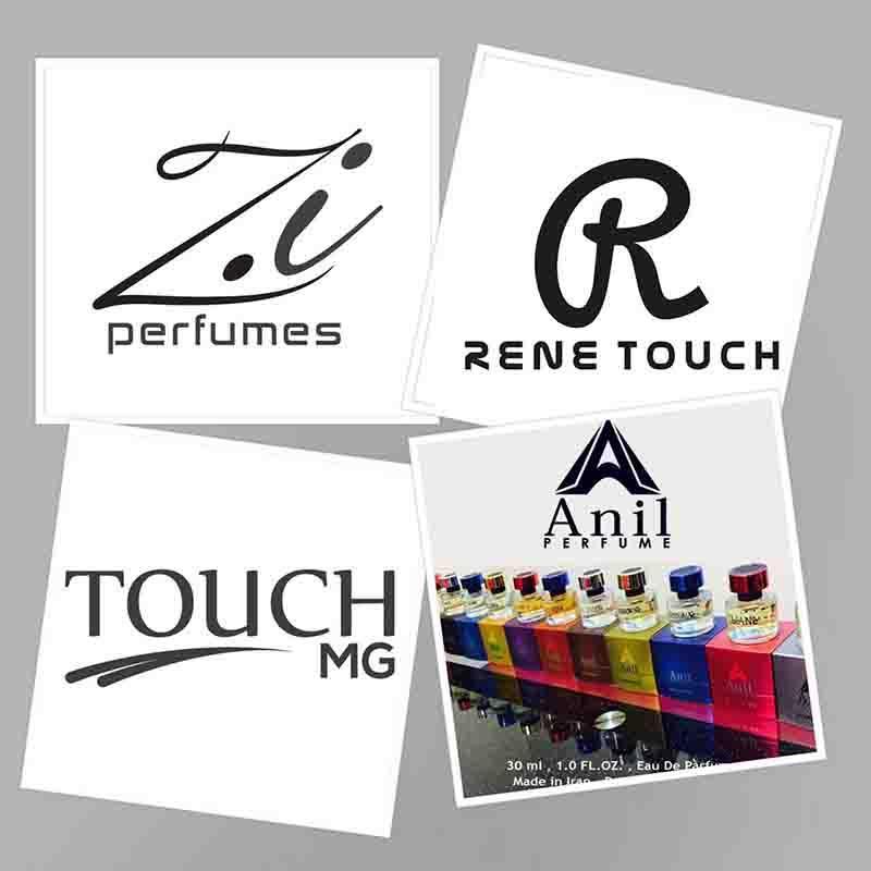 producción de perfume