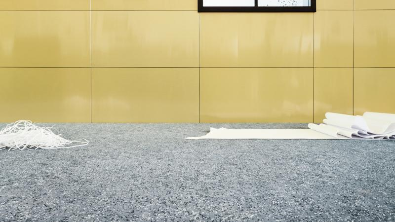 Galaxy 700 - Wall-to-wall Carpet - Classic reimagined.