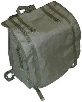 Equipment / Luggage Luggage - CANVAS F1 SHOULDER BAG FR
