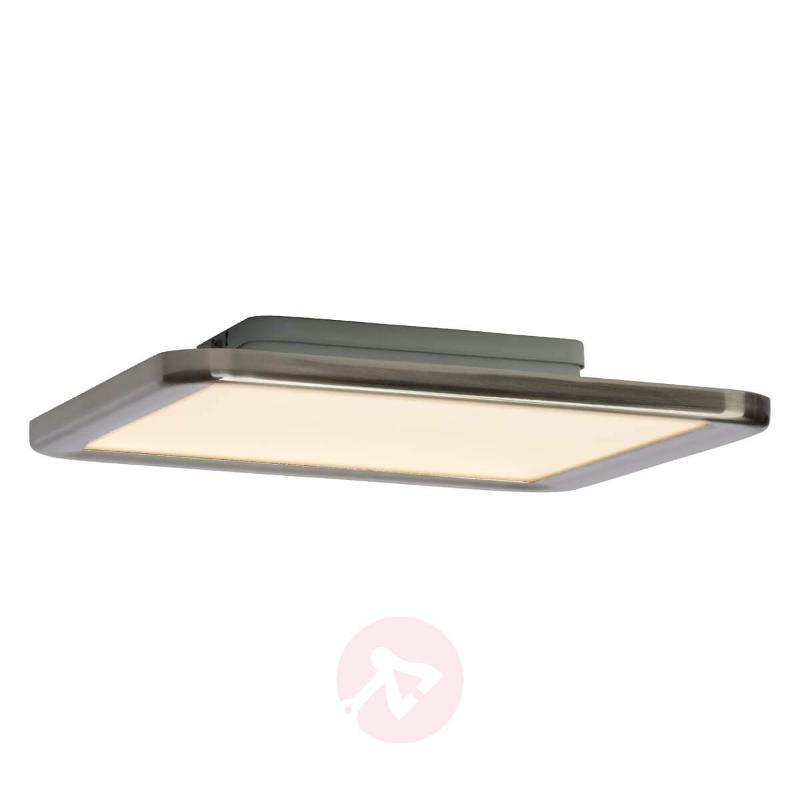 Metal-framed LED ceiling lamp Neptun, easydim - Ceiling Lights