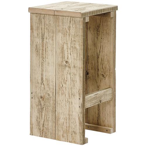 Timber Barstool 1 - Barstools Outdoor