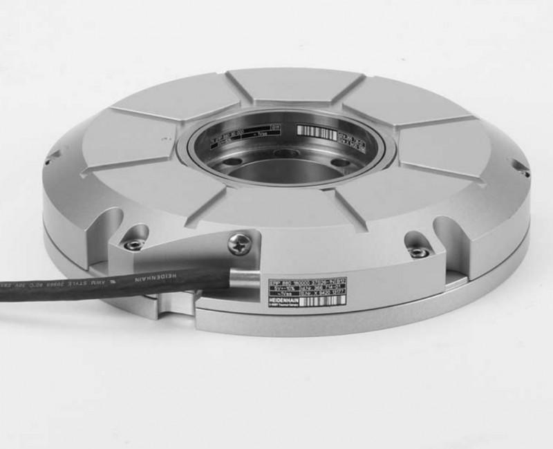 ERP880无内置轴承角度编码器 - ERP880 系列 角度编码器 无内置轴承 增量式 海德汉