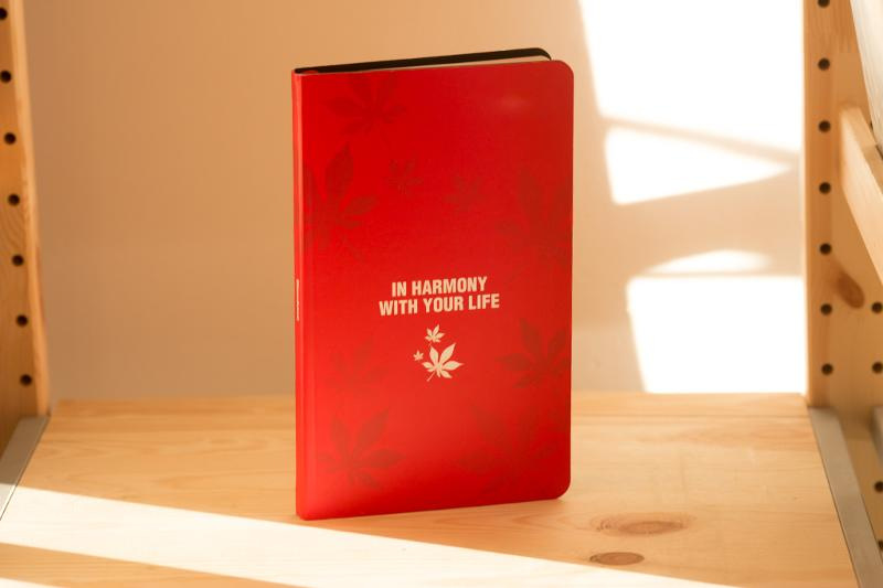 Notebook - Notebook planer