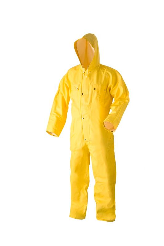 Waterproof Overall - null