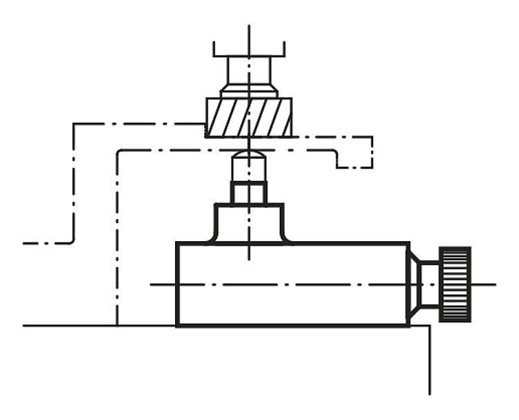 Rectangular Support Elements - Support elements