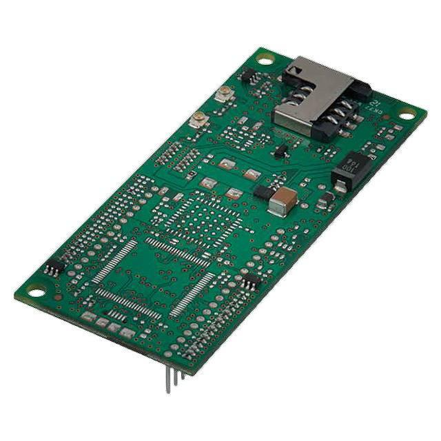 EMBEDDED LTE SOCKETMODEM SERIAL - Multi-Tech Systems Inc. MTSMC-LAT1-SP