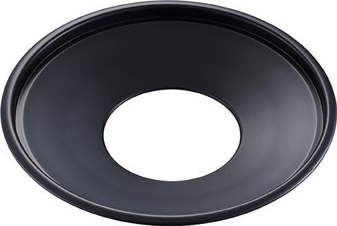 Z10501 - Löschkopf für Sicherheitspapierkorb 6L (Z16001) - schwarz