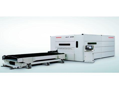 MACHINE A DECOUPE LASER CO2