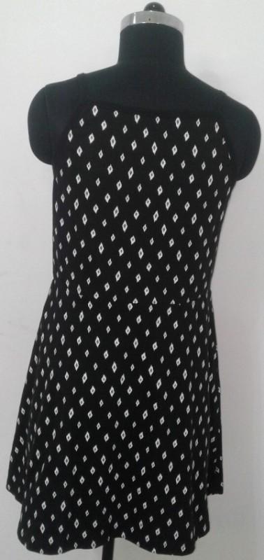 women's cami fit dress - Beautiful knee length dress hosiery slub with Lycra dress.