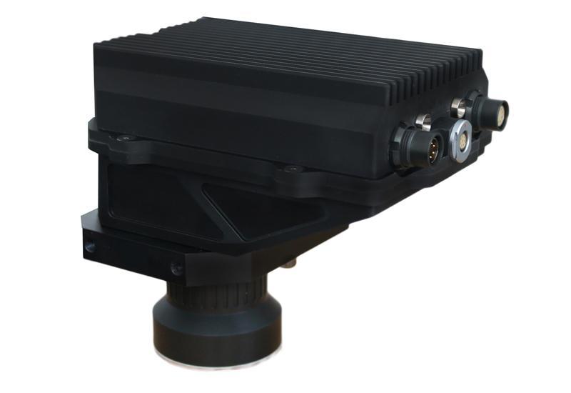 uniScanRGB - RGB Line Scan Camera