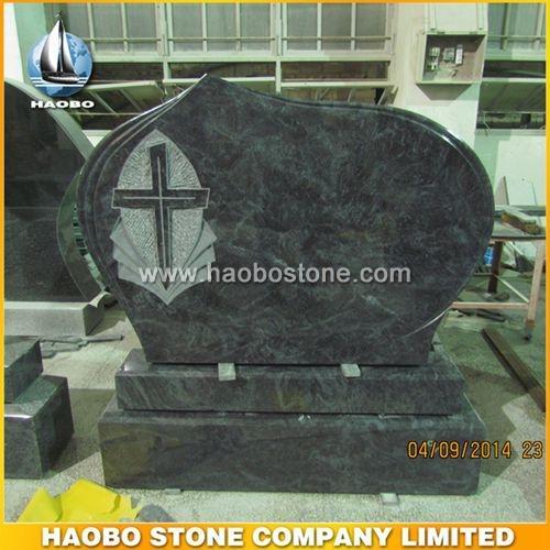 Granite Tombstone - Irish Headstone