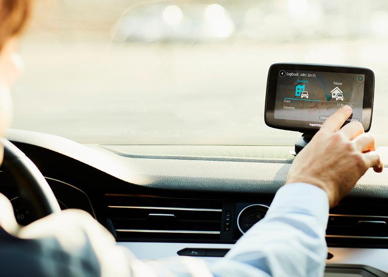 Elektronisches Fahrtenbuch - Durch den Einsatz eines elektronischen Fahrtenbuchs Steuern sparen