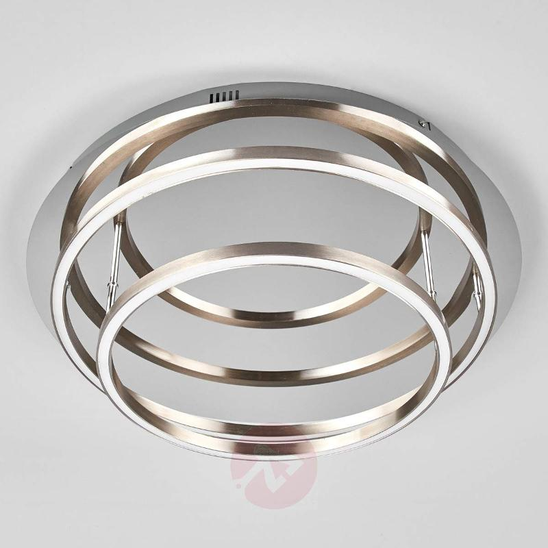 Bright Loni LED ceiling lamp - Ceiling Lights